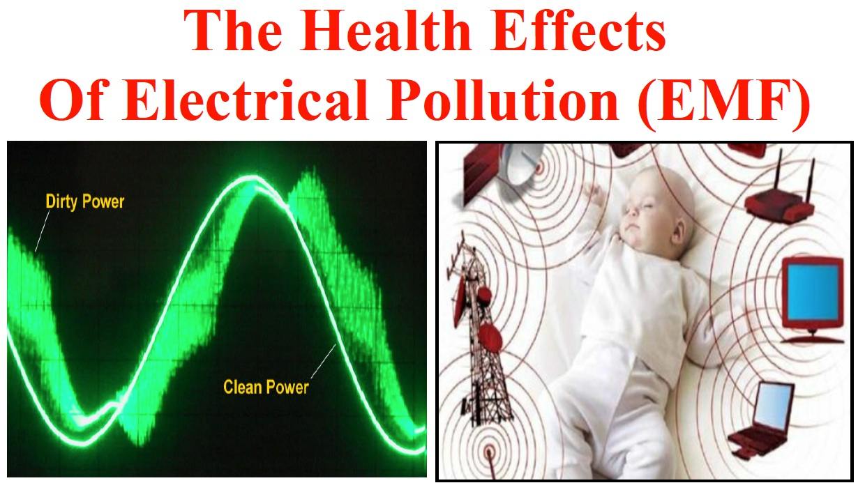 Which Household Devices Emit Emf And How Do They Damage Your Health What Steps Are Needed To Make Home A Safer Place Live In